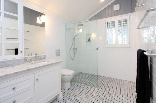 Bathroom Renovations: Is it the Right Thing to Do?