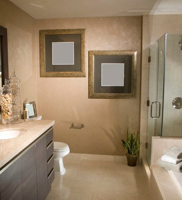 The Role of Colors in Bathroom Remodeling