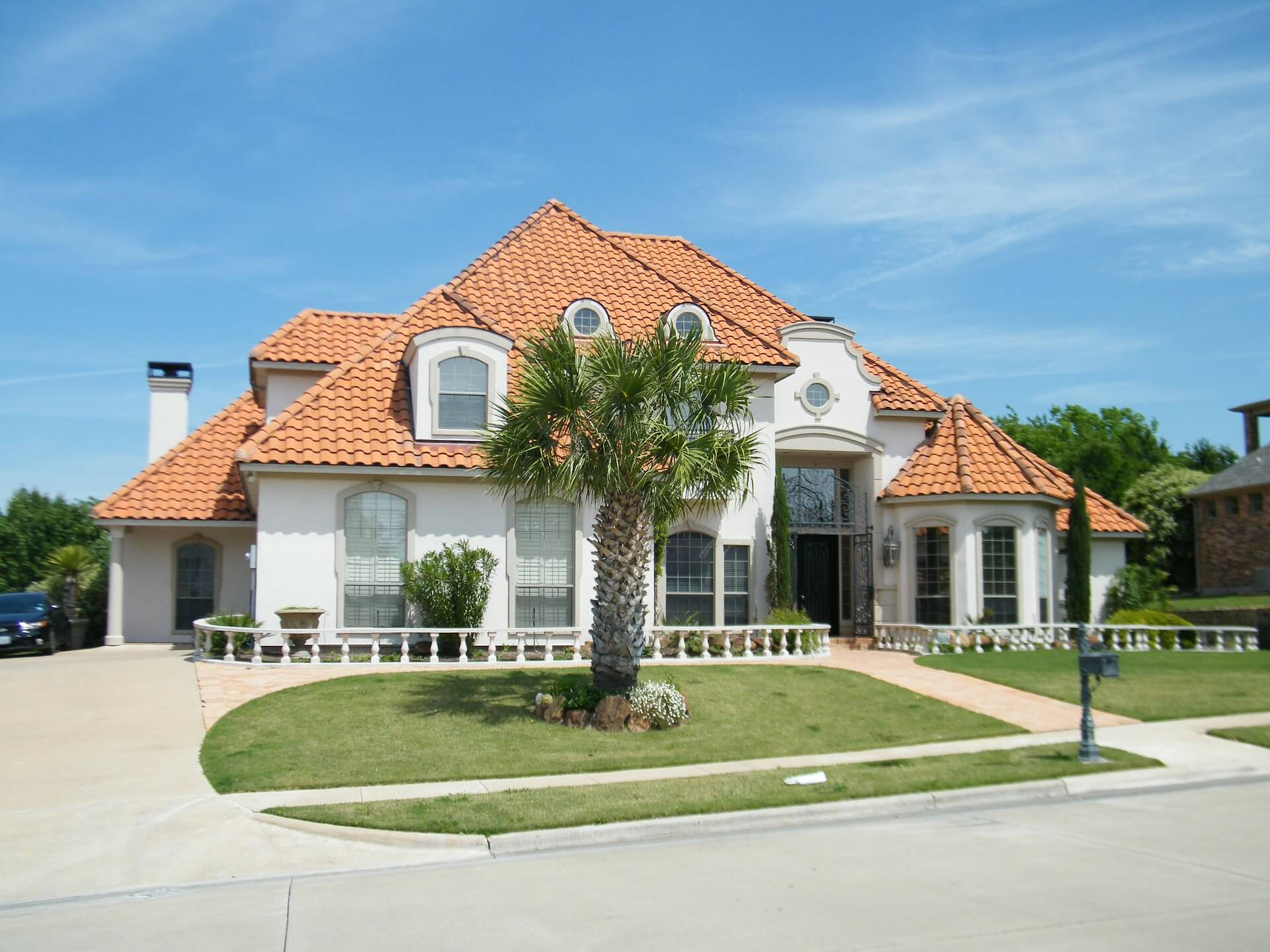 Best Paint Colors And Design Ideas For Spanish Style Homes